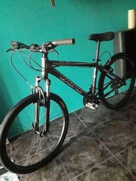 Vendo bicicleta Vairo xr 3.8 Rod 26