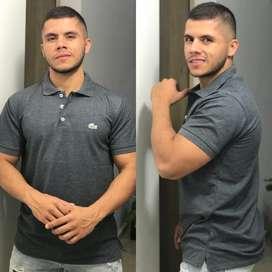 Vendo Hermosa Camiseta Tipo Polo
