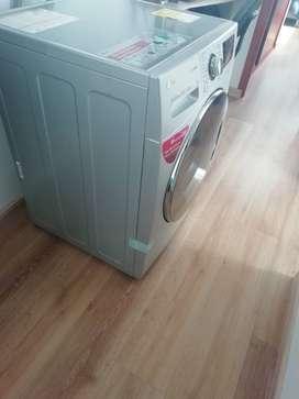 Lavadora Secadora 24 libras Lg