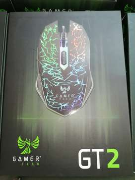 Mouse gammer gt2