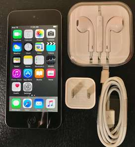 iPod Touch 5G 16Gb Accesorios