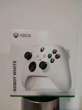 Control Xbox series S y X