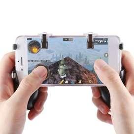 Control PUBG mobile 4 en 1 Joystick free fire call of duty
