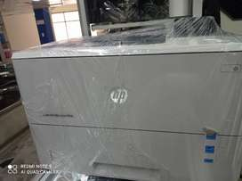 Impresora HP laserjet enterprise m506