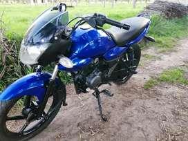 Vendo moto.pulsar 125