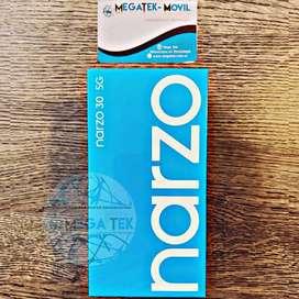 Realme Narzo 30 5G 128gb