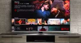 Smart TV. Samsung (net)