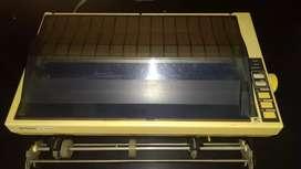 Impresora Epson matriz