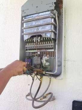Arreglo de calefones a gas atendemos normalmente a todos nuestros clientes 24/7