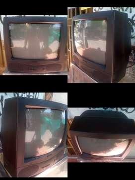 Se Vende Tv De 14 Pulgadas