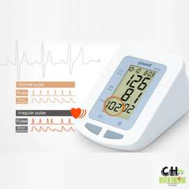 Tensiómetro - Medidor Presión Arterial Brazo Digital Lcd Profesional