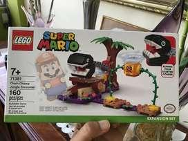 Lego 71381 mario bros expansion batalla