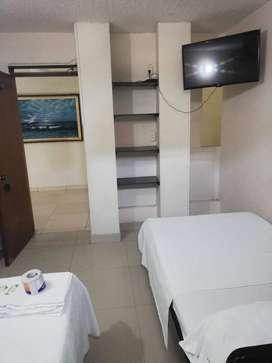 ARRIENDO BODEGA PARA CALZADO EN SECTOR LA ISLA-HOTEL BACHUE