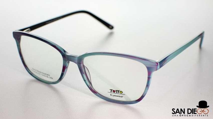 Gafas Totto con lente antireflejo Promoción, Baratas. Monturas 0