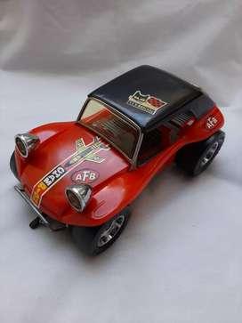 Autos juguete antiguos