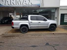 Volkswagen Amarok 2.0 Dark Label 4x2