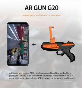 Pistola Bluetooh Virtual
