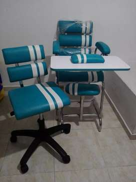 Vendo silla de manicura