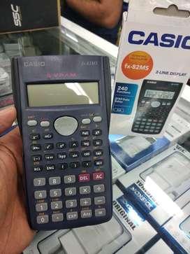 Calculadora Científi Casio 240 Funciones
