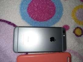 Vendo iphone 6 s de 32 Gb