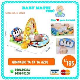 Juegos, juguetes Nuevo Gimnasio bebes, saltarines, carpas, castillos, piscinas inflables, piscinas de espuma