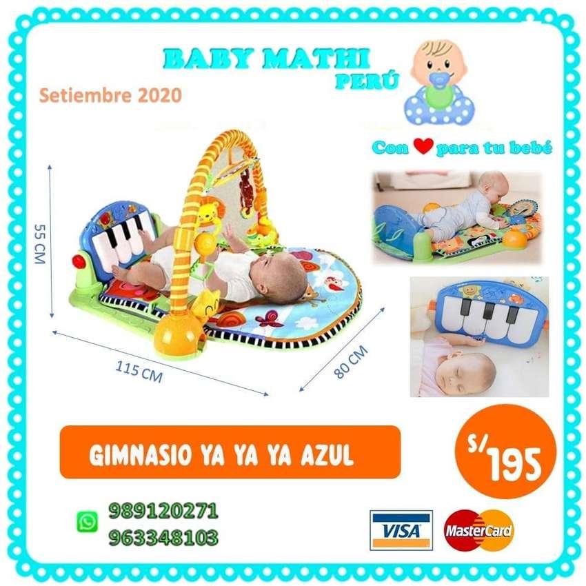 Juegos, juguetes Nuevo Gimnasio bebes, saltarines, carpas, castillos, piscinas inflables, piscinas de espuma 0