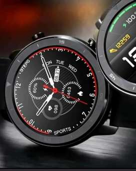 Smartwatch NO. 1 DT78