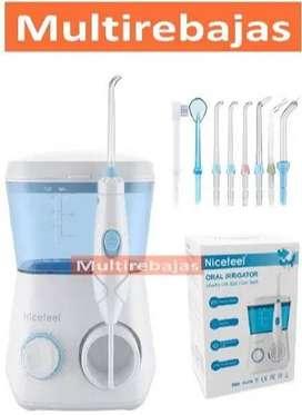 Limpiador Dental Irrigador Power Floss