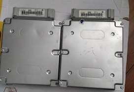 Computadora Volkswagen Gol Originales