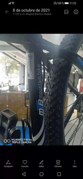 Bicicleta marca CP Rin 29