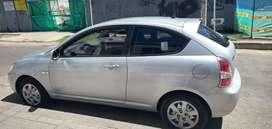Hiunday que sueñas! Accent Web  Hatchback 2011