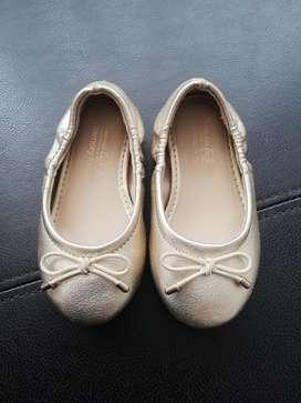 Zapatos para Nena