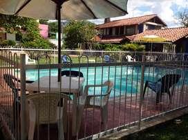 Carmen de Apicala, hermosa y amplia casaquinta, totalmente independiente, piscina grande.