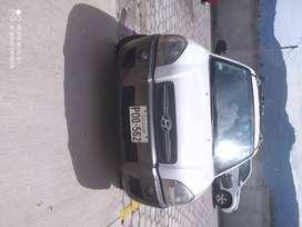 Flamante Hyundai Tucson