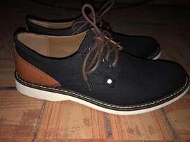 Zapatos stev Madden