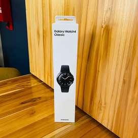 Samsung Galaxy watch 4 nuevo-pago contra enyrega en Bogota-domicilio gratis en todo el pais