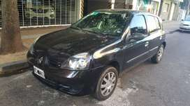 Clio campus 5 P 2012 impecable 68.000km