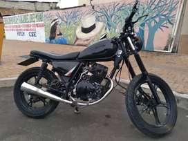 Moto Tundra 150 cc