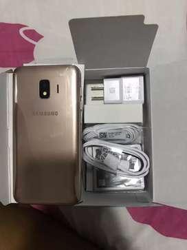 Samsung J2 core completamente nuevo sin uso en su caja