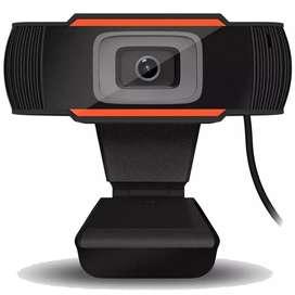 Cámara web SAT X13 1080p FULL HD - Entrega Inmediata