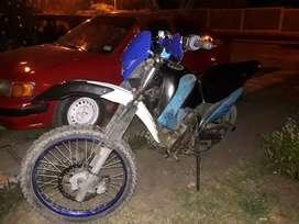 Shineray cc200 GY