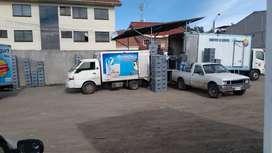 DISTRIBUIDOR de Cobertura para Loja y Catamayo