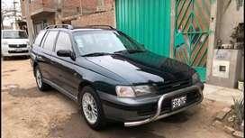 Toyota caldina 1995 4x4 automatico