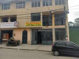 Local comercial en Cadillal ARRIENDO