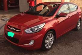 HYUNDAI ACCENT HATCHBACK SPORT FULL GL 1.6 2015