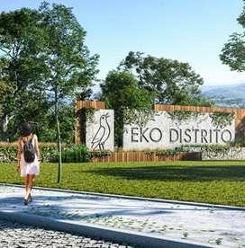 Terreno en Salta - EkoDistrito