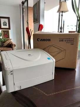 Venta de escáner DRC6010, DR-M1060