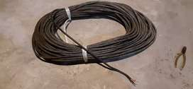 Cable 5x1,5mm reforzado 100mts