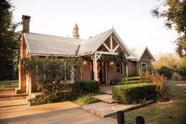 Preciosa Casa en Fisherton San Eduardo