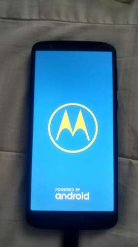 Motorola g6 para repuestos